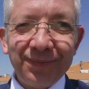 Alberto Frabetti.